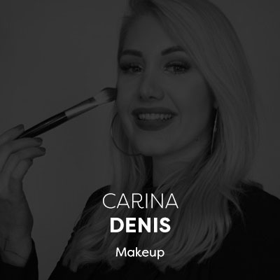 IBA | International Academy of Beauty | Carina Denis