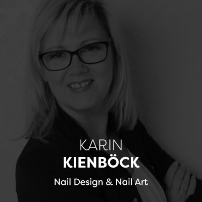 IBA | International Academy of Beauty | Karin Kienboeck