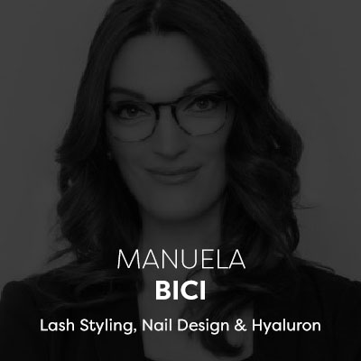 IBA | International Academy of Beauty | Manuela Bici