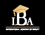 IBA Logo rgb white
